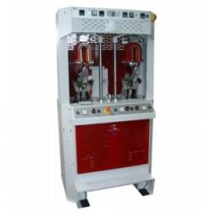 Двухпозиционная машина формования пяточной части Sabal Mod. 3410