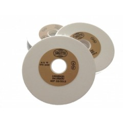 Заточные диски для двоильных машин Sagitta
