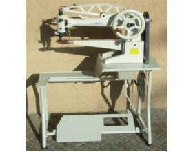 Швейные машинки для ремонта обуви
