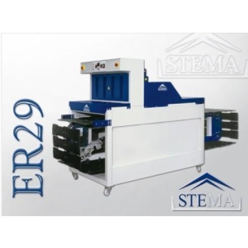 Машина сушки и реактивации клеевой пленки Stema ER 29