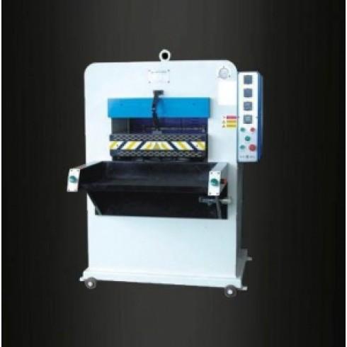 Пресс для тиснения и перфорации ZD-XMHY38130