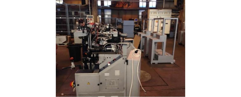 Контроль изготовления нашего заказа на фабрике Cerim