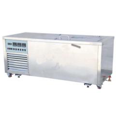 Универсальная машина для испытания спецобуви на термоустойчивость при низких температурах LG-6078-KW