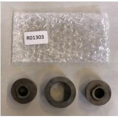 Комплект шкивов заточного блока  R01303