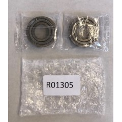 Комплект подшипников направляющей R01305