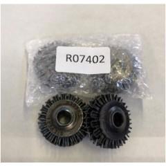 Комплект правил  R07402
