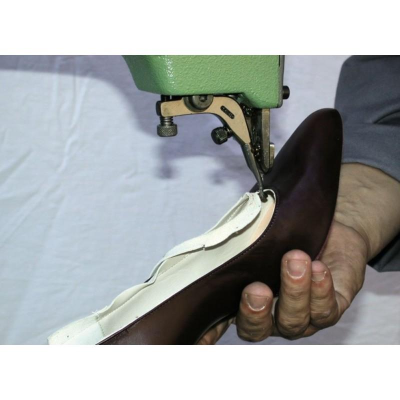 Машина для обрезки излишков подкладки после затяжки Colli GP5