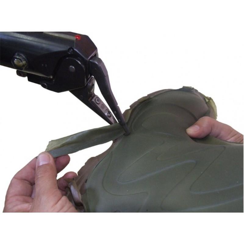 Машина для обрезки подкладки и облоев Colli GP7