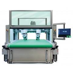 Раскройный комплекс COMELZ CZ/L plus - с двумя режущими головками и шириной рабочего стола 2000 мм