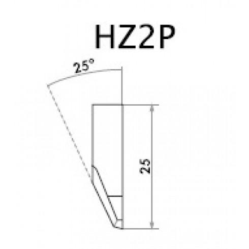 Нож для раскройных комплексов COMELZ серии CT/CZ - HZ2P