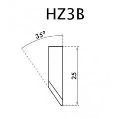 Нож для раскройных комплексов COMELZ серии CT/CZ - HZ3B