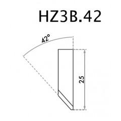 Нож для раскройных комплексов COMELZ серии CT/CZ - HZ3B42