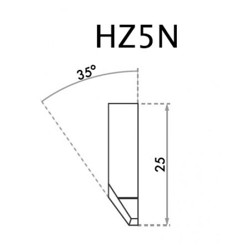 Нож для раскройных комплексов COMELZ серии СZ/CT -  HZ5N
