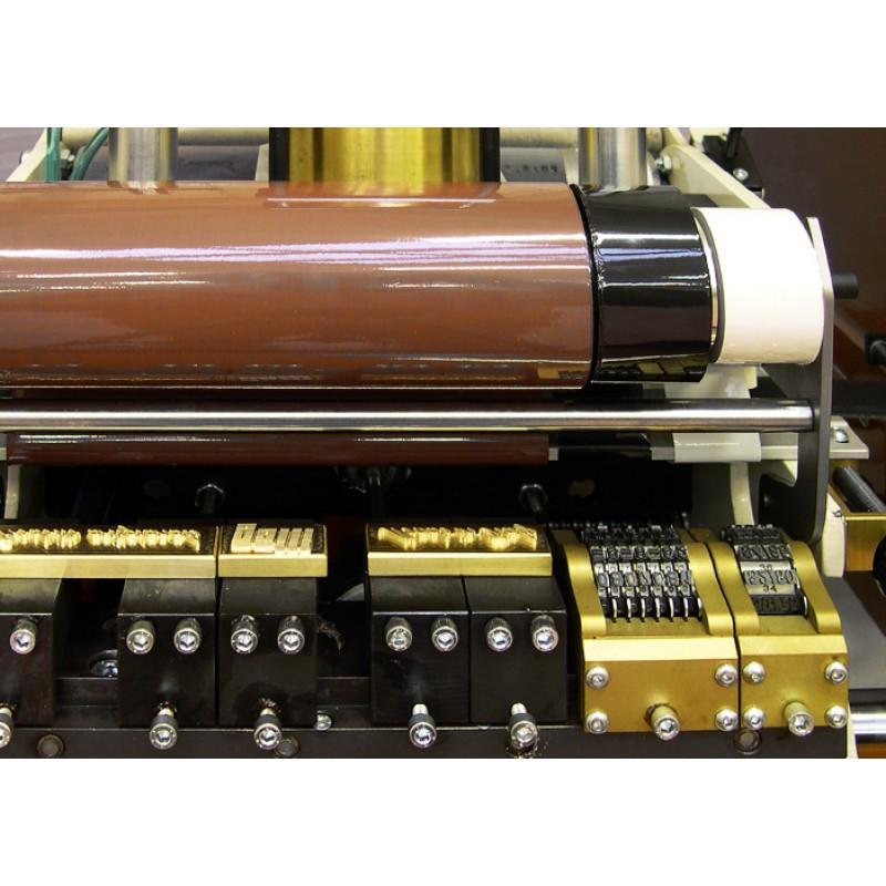Машина для нарезания на ремни и полосы GALLI TCE 3000 2T 280