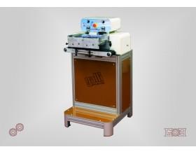 Машины для окрашивания поверхности изделий