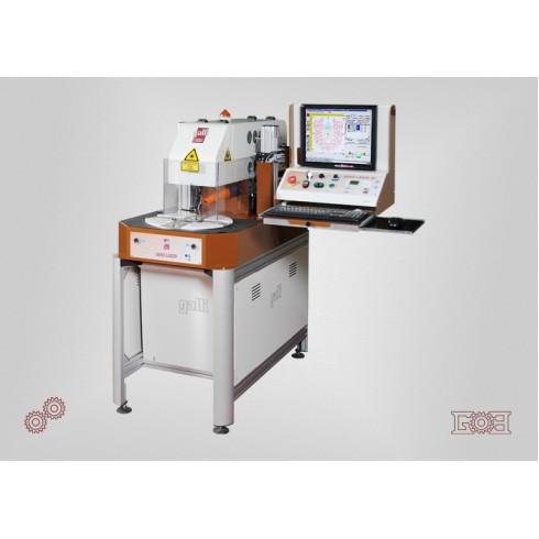 Лазерная машина для гравировки изделий из кожи GALLI DEKO LASER 40 WS