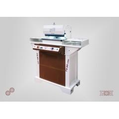 Гидравлическая машина для пробивания отверстий, вырубки, тиснения и клеймения Galli FS 900 600