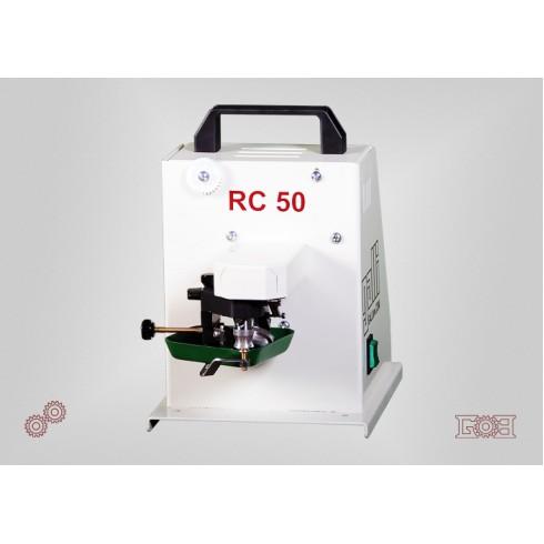 Ручная машина для окрашивания края кожаных изделий Galli RC50