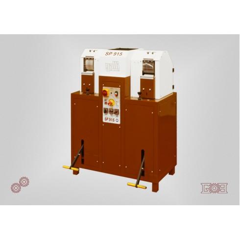 Ручная полировальная машина для поверхности изделия GALLI SP 915