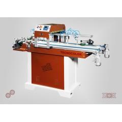 Машина для окрашивания края ремня Galli TECNOCOLOR