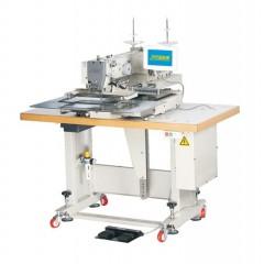 Промышленный швейный автомат JYL-G3020R
