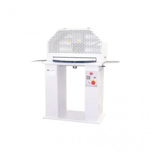 Полуавтоматический дублировочный пресс с поворотным столом Sabal M 109