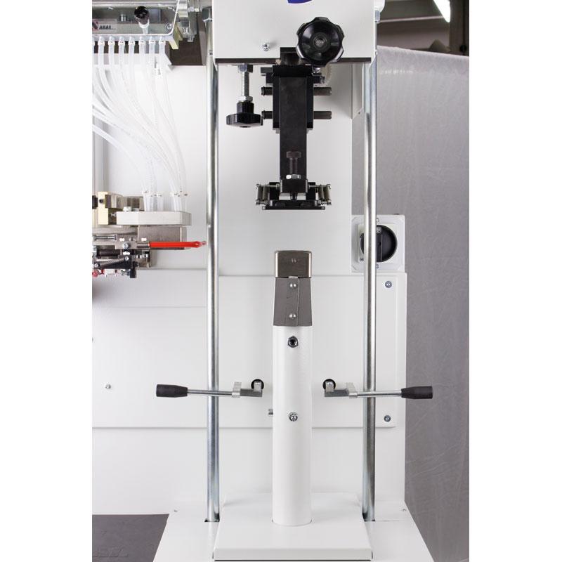 Каблучноприбивная машина Sabal 360/T