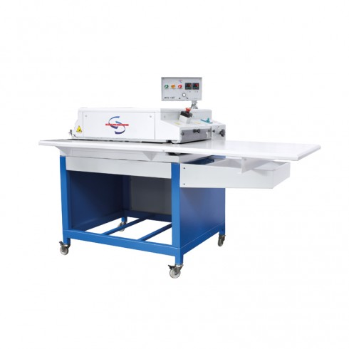 Дублировочный стол проходного типа Sabal 130/T