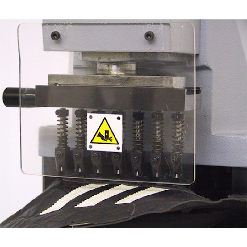 Машина пробивания отверстий для шнурков Sagitta FAS 7 BC