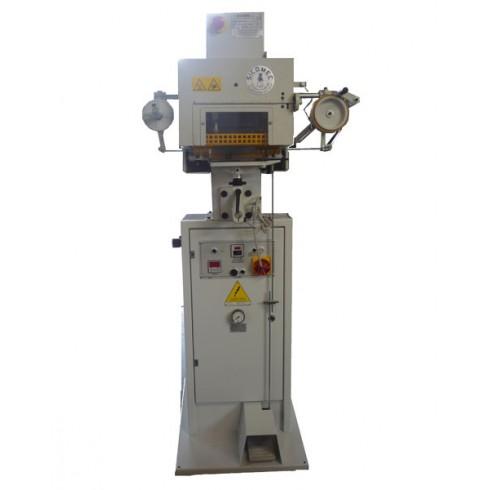 Пневматическая машина тиснения логотипа SICOMEC 341 BT