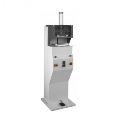 Машина вставки термопластического подноска Stema PP01 однопозиционная